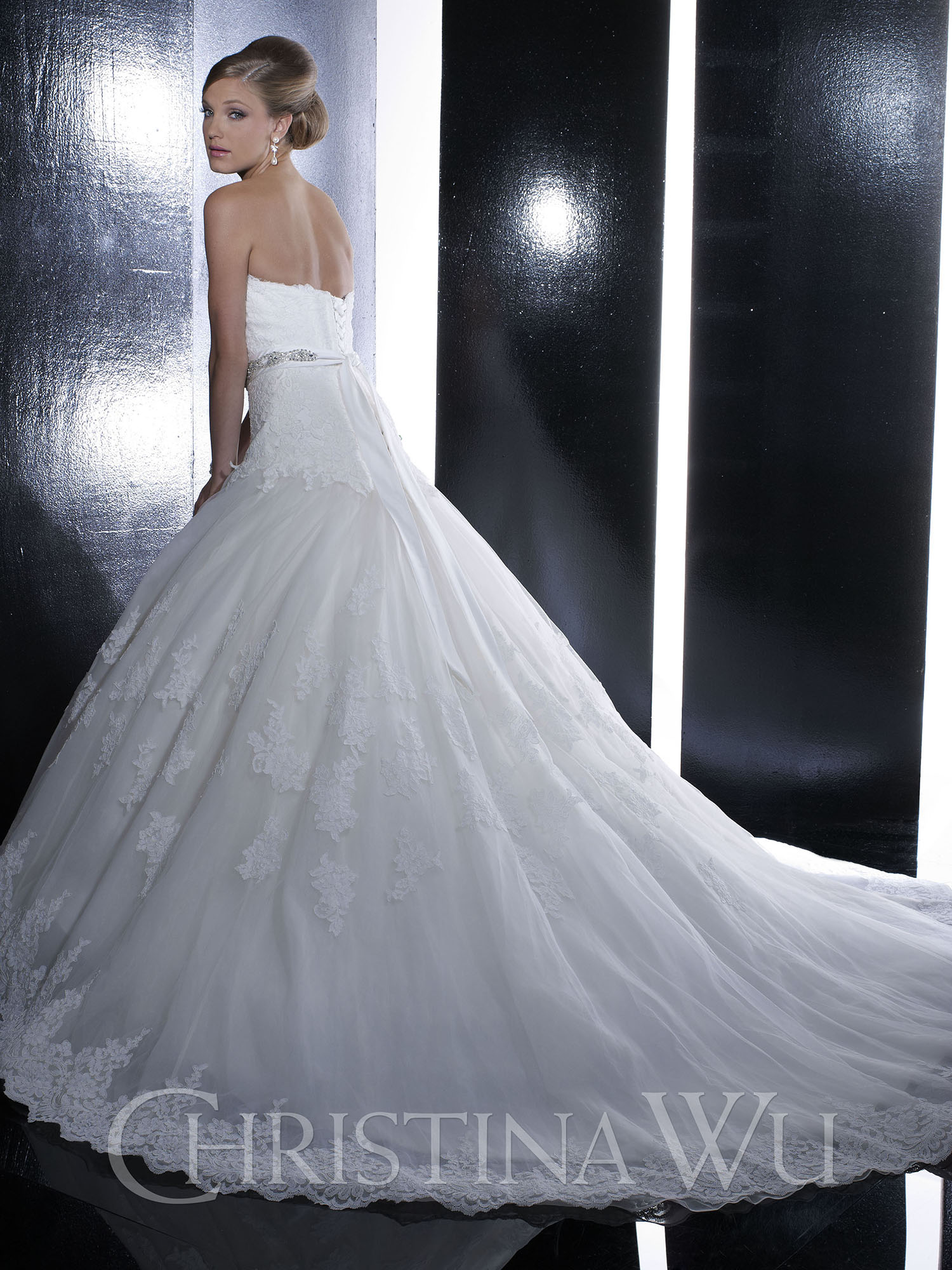 Christina Wu Bridal Collections Featured at Trunk Show Events