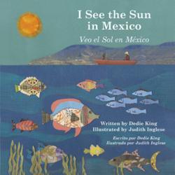 I See the Sun in Mexico/Veo el Sol en México
