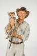 Jungle Jack Hanna Bringing 'Into the Wild Live' Show to Gallo...
