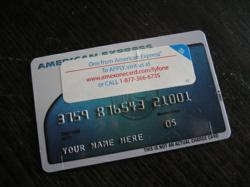 Preapproved Credit Cards