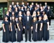 'Cappella Palooza!' Festival at Gallo Center for the Arts...