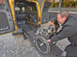 Nissan Partners with BraunAbility to Provide Mobility Solution for...