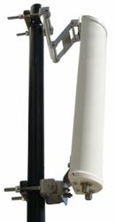 L-com's HyperLink 90 degree Dual Polarized Sector Antenna for the 5 GHz Band