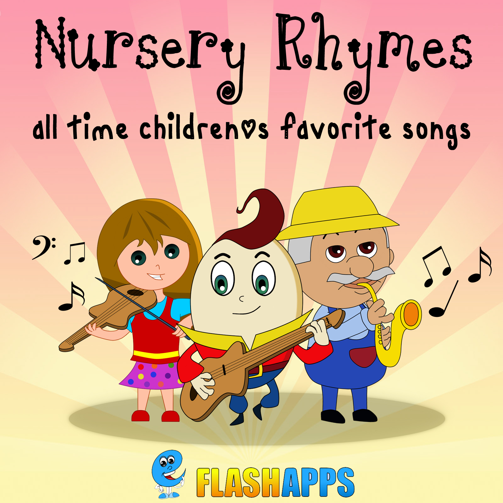Children S Nursery Rhymes Videos Go Viral On You With A 5000 Increase In Views Less Than 3 Months