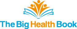 The Big Health Book Logo