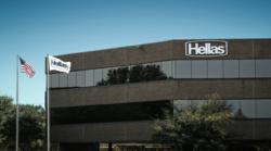 Hellas Sports Construction's National Headquarters in Austin, TX