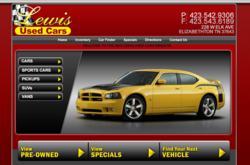 http://www.lewisusedcars.com/