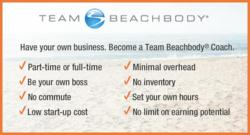 Beach Body Coaches