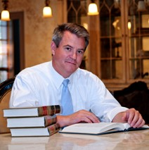 Personal Injury Lawyer Perry Fisher