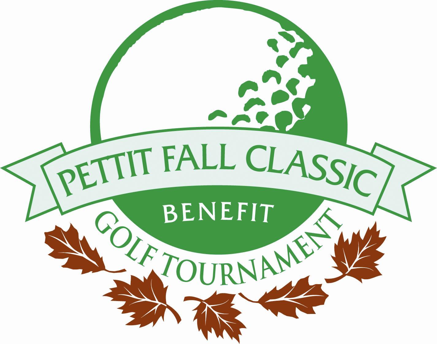 ... Announces 14th Annual Pettit Fall Classic Benefit Golf Tournament