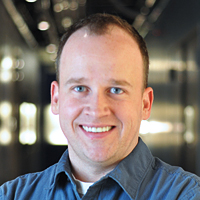Photo: Duo Consulting Director of Drupal Development Scott Weston