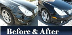Pro Collision Center Auto Body Repair