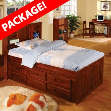 Factory Bunk Beds Expands Weekly Clearance Sale Adds