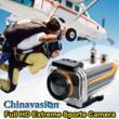 HD Extreme Sports Camera