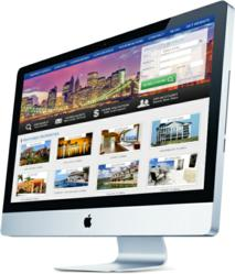 Real Estate Company Websites