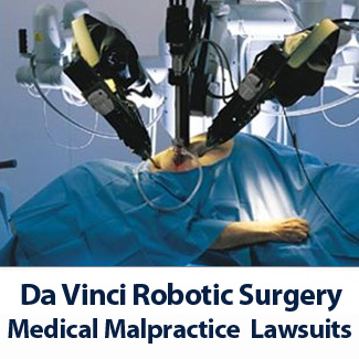 Oh Law Firm >> Da Vinci Robot Lawsuits Raise Questions About Physician Training, Wright & Schulte LLC Reports