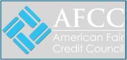 American Fair Credit Council member
