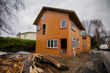 Ballard Passive House by Seattle New Home Builder Hammer & Hand