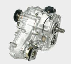 Jeep Grand Cherokee Transfer Case