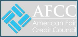 American Fair Credit Council member