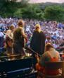 Kerrville Folk Festival 2nd weekend Lineup, May 31 – June 2, 2013