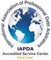 IAPDA Accredited Service Center - Gold Member