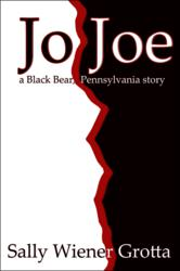 """Jo Joe"" by Sally Wiener Grotta challenges readers to consider the sources and painful ramifications of prejudice, bias and preconceptions."