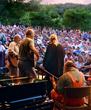 Kerrville Folk Festival Opening Night Stellar Lineup