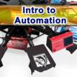 automation screen printing