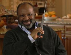 Tyrone Wilson as Walter Little