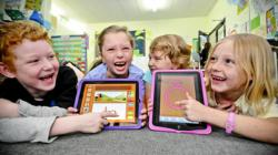 iPad Repair for Schools