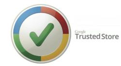 Buydig.com has earned the Google's Trusted Store Badge