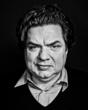 Miami photographer Brian Smith celebrity portrait photograph of Oliver Platt