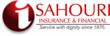 Sahouri Insurance & Financial Logo