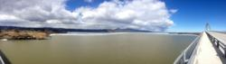 Lake Champlain ice out
