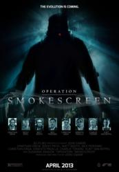 Operation Smokescreen main movie poster