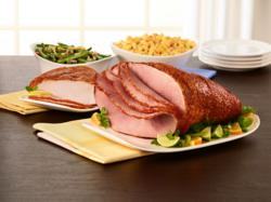 HoneyBaked Easter meals