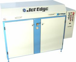 Jet Edge xP90-50 water jet pump