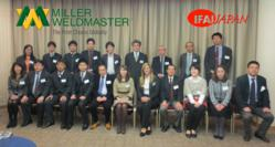 IFAI Japan hot air, hot wedge seminar