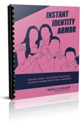 Instant Identity Armor
