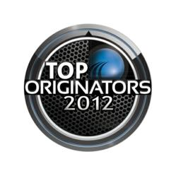 Scotsman Guide's Top Originators 2012