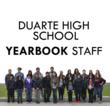 Duarte High School Finds the Key to an Innovative Yearbook Model