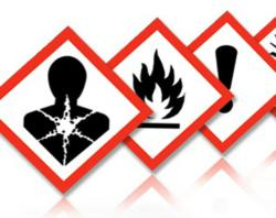 Workers must traing to recognize new hazard symbols