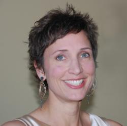 Designer Jenne Rayburn