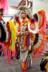 Rose State College 2nd Annual Contest Powwow