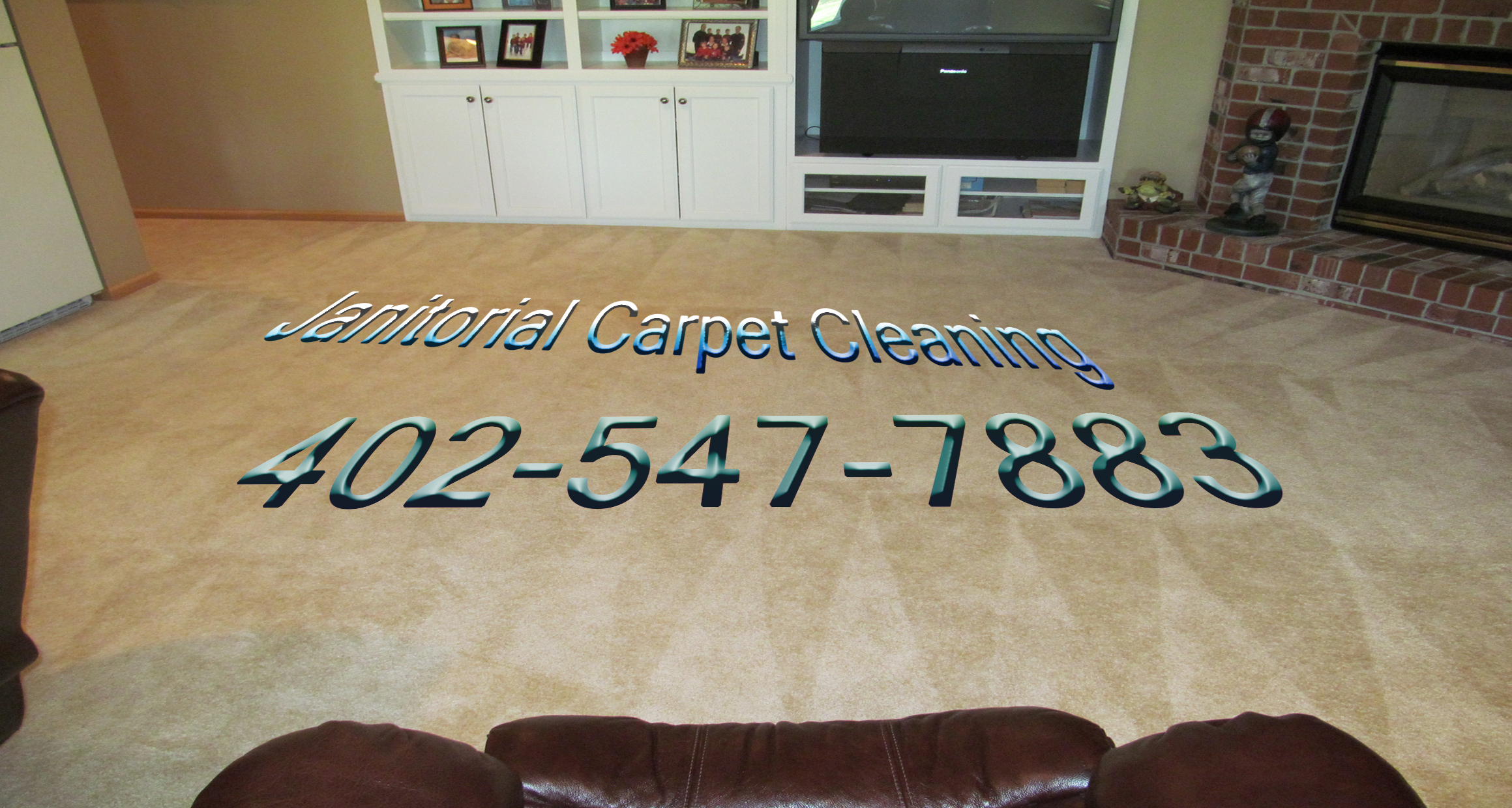 Omaha Carpet Cleaning Company Launches Mobile Auto