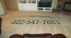 Omaha Janitorial Carpet Cleaning Services | Omaha, NE - 402-547-7883
