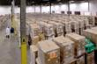 GSC Packaging Warehouse, Inventory Control and Distribution