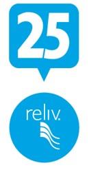 Reliv, Reliv 25, lunasin, LunaRIch, Reliv nutrition, Reliv business, Reliv opportunity