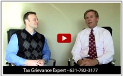 Tax Grievance FAQ's